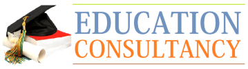 education consultancy logo